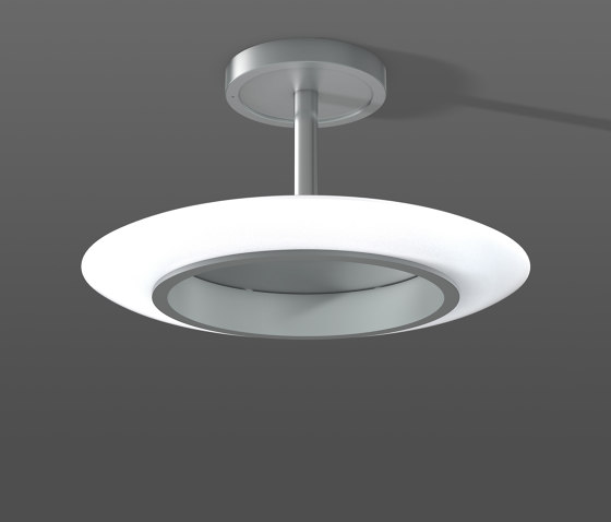 Ring of Fire® Ceiling luminaires di RZB - Leuchten | Lampade plafoniere