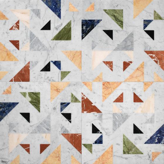 Opus | Allegro von Lithos Design | Naturstein Platten