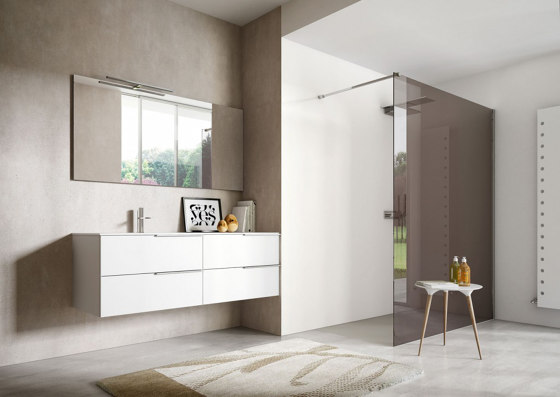 My Time 3 by Ideagroup | Vanity units