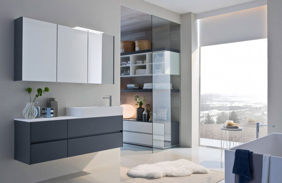 Nyù 7 by Ideagroup | Wall cabinets