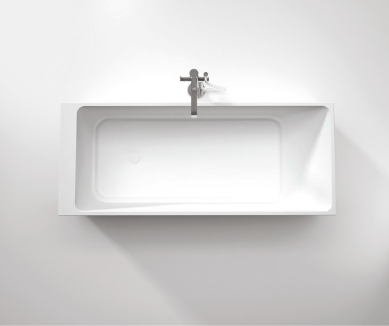 Square by Ideagroup | Bathtubs