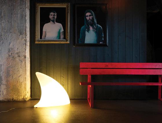 Shark Indoor by Moree | Floor lights