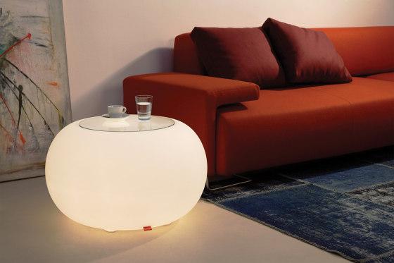 Bubble Indoor de Moree | Mesas auxiliares