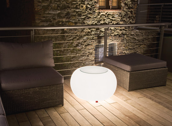 Bubble Outdoor by Moree | Side tables