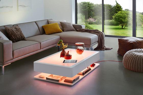 Ora Home LED Pro di Moree | Tavolini bassi