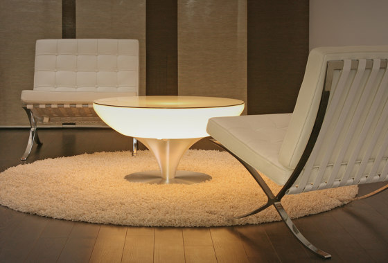 Lounge 45 Indoor by Moree | Coffee tables