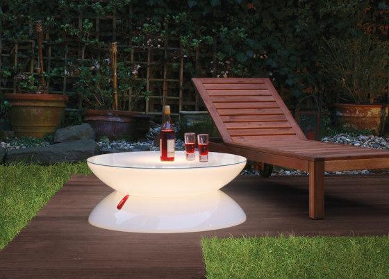 Lounge Outdoor de Moree | Mesas de centro