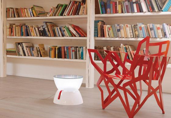 Lounge Mini de Moree | Mesas auxiliares