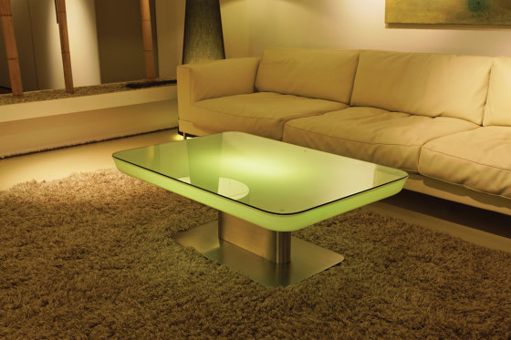 Studio 36 LED Pro by Moree | Coffee tables