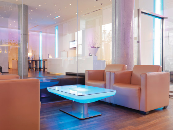 Studio 45 LED Pro Accu by Moree | Coffee tables