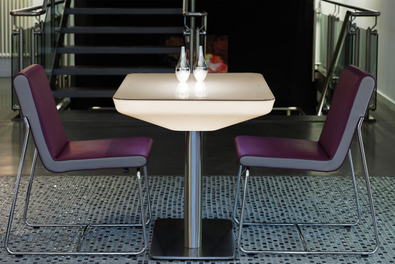 Studio 75 Indoor de Moree | Tables de repas