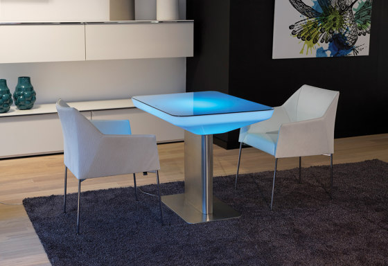 Studio 75 LED Pro by Moree | Dining tables