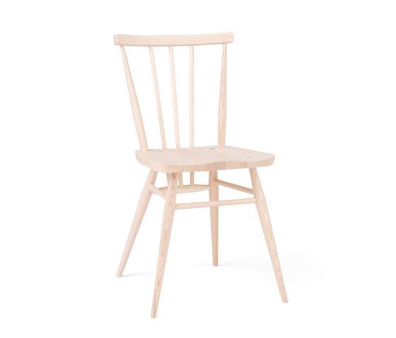 Originals | All Purpose Chair de L.Ercolani | Chaises