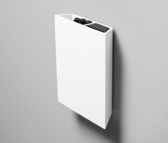 Air Pocket White by Lintex | Storage boxes