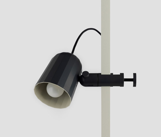 Noc Clamp by HAY | Special lights