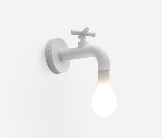 LIGHTDROP 1.2 di Wever & Ducré | Lampade parete