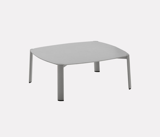 Bigfoot table by Fast | Coffee tables