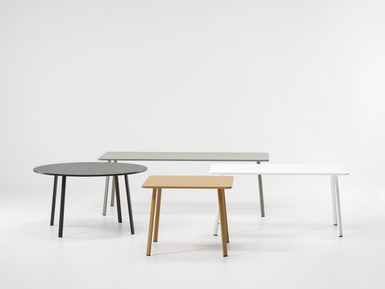 Village dining table by KETTAL | Dining tables