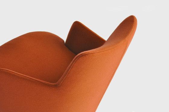 Lo Turn by Bensen | Armchairs