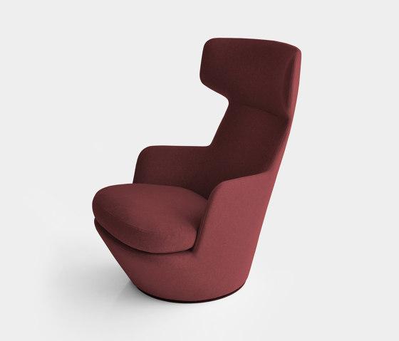 My Turn by Bensen | Armchairs