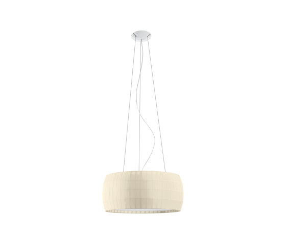 Isamu | Suspension lamp de Carpyen | Suspensions