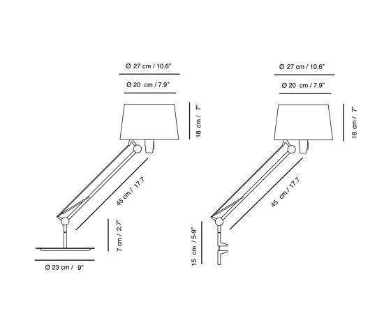 Lektor | Table lamp by Carpyen | Table lights
