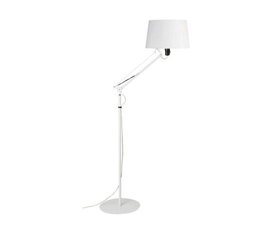 Lektor   Floor lamp von Carpyen   Standleuchten