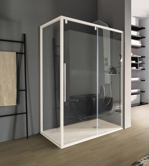 Acrux by SAMO | Shower screens