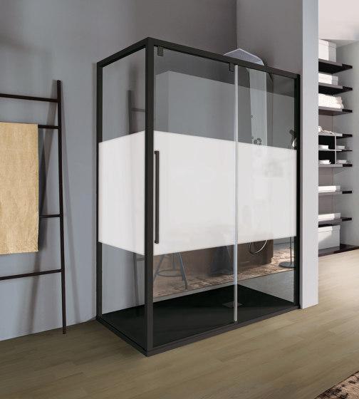Acrux by SAMO   Shower screens