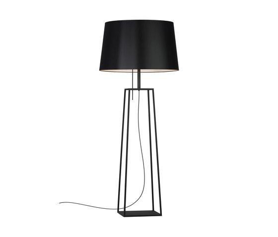 Tiffany 1 | Floor lamp de Carpyen | Lampadaires d'extérieur