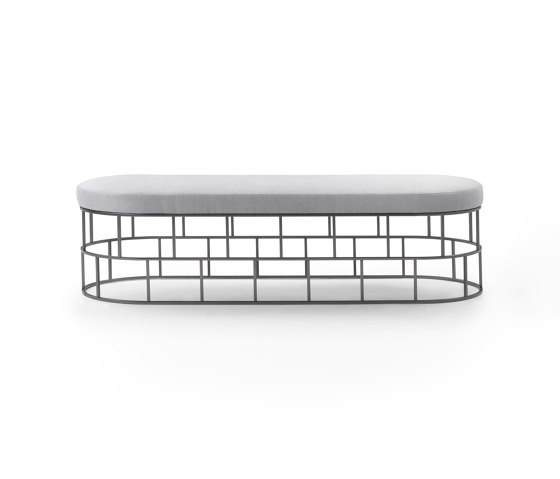 Riviera by Flexform Mood | Benches
