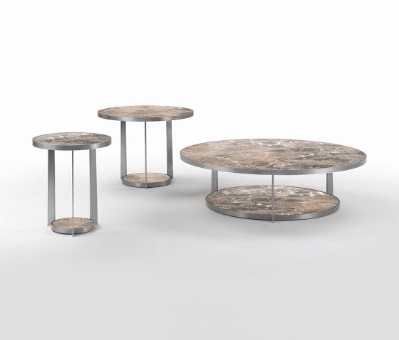 Fauno by Flexform Mood | Coffee tables