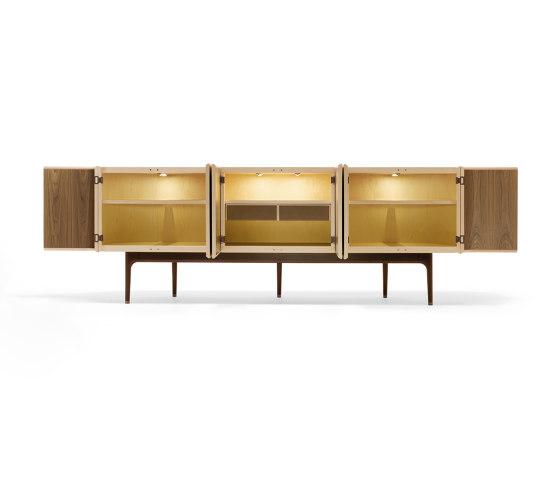 Moore Cabinet de Giorgetti | Buffets / Commodes