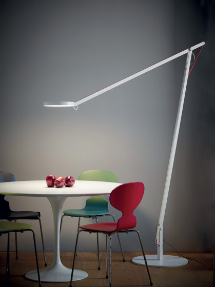 String | XL floor by Rotaliana srl | Free-standing lights