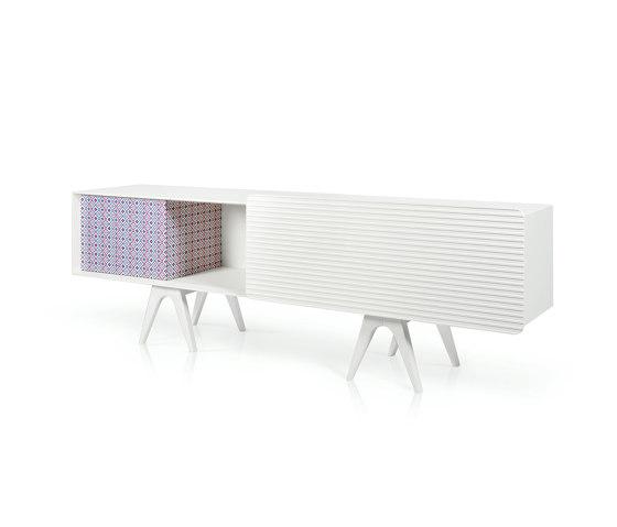 BO-EM 003 B by al2 | Sideboards