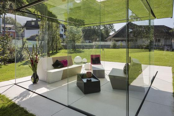PAVILLON360 de Glas Marte | Pavillons de jardin