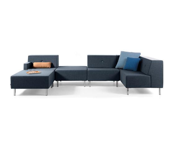 U-sit di Johanson Design | Divani