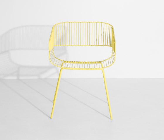 Trame | Chair de Petite Friture | Sillas