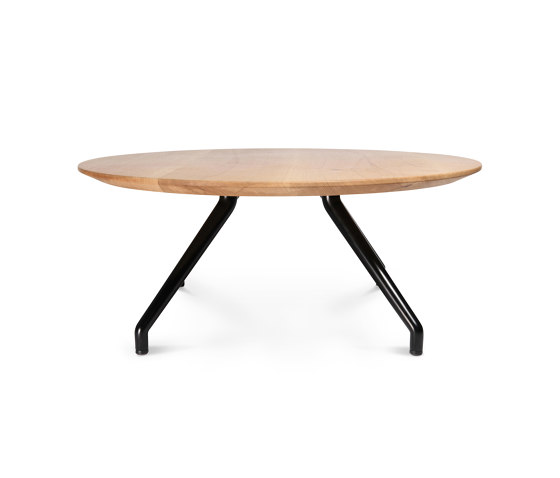 W-Table - Aluminium Coffee Table de Wagner | Mesas auxiliares