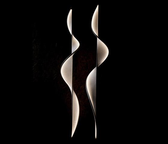 llll.08 standing lamp | white von llll | Standleuchten