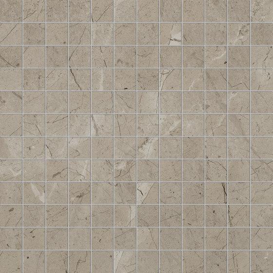 Prestigio Arcadia Lucido Mosaico de Refin | Carrelage céramique