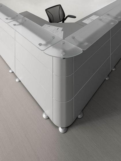 DV701-ABAKO de DVO | Comptoirs