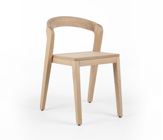 Play Chair - Oak Natural by Wildspirit | Chairs