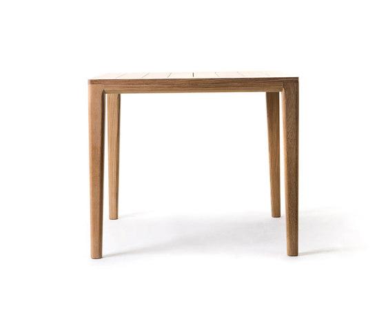 Play Table 85 - Teak di Wildspirit | Tavoli pranzo