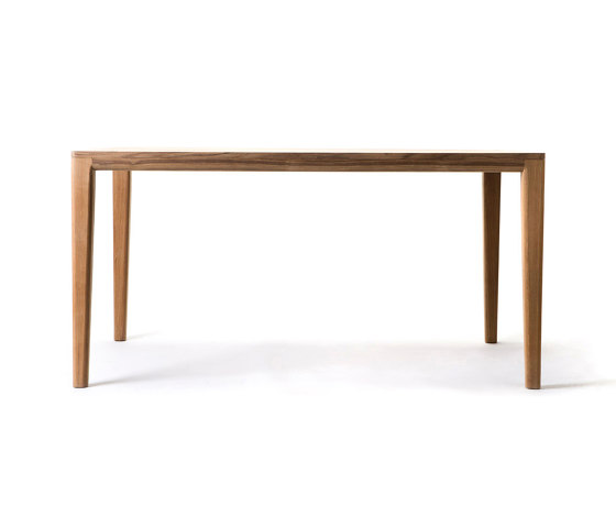 Play Table 145 - Teak di Wildspirit | Tavoli pranzo