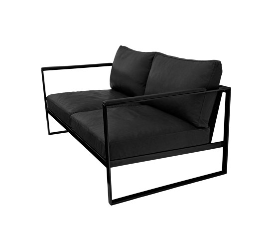Monaco   Lounge Sofa 2 by Röshults   Sofas
