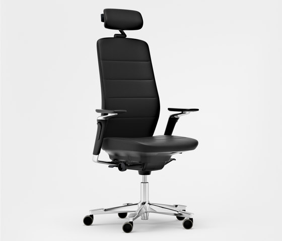 Capella by Kinnarps | Office chairs