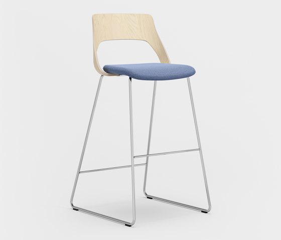 Embrace by Kinnarps | Bar stools