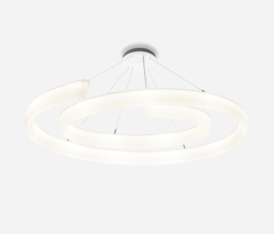 CYCLONE 17.0 by Wever & Ducré | Suspended lights