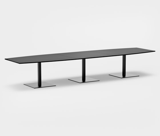 Multicom by Kinnarps | Contract tables